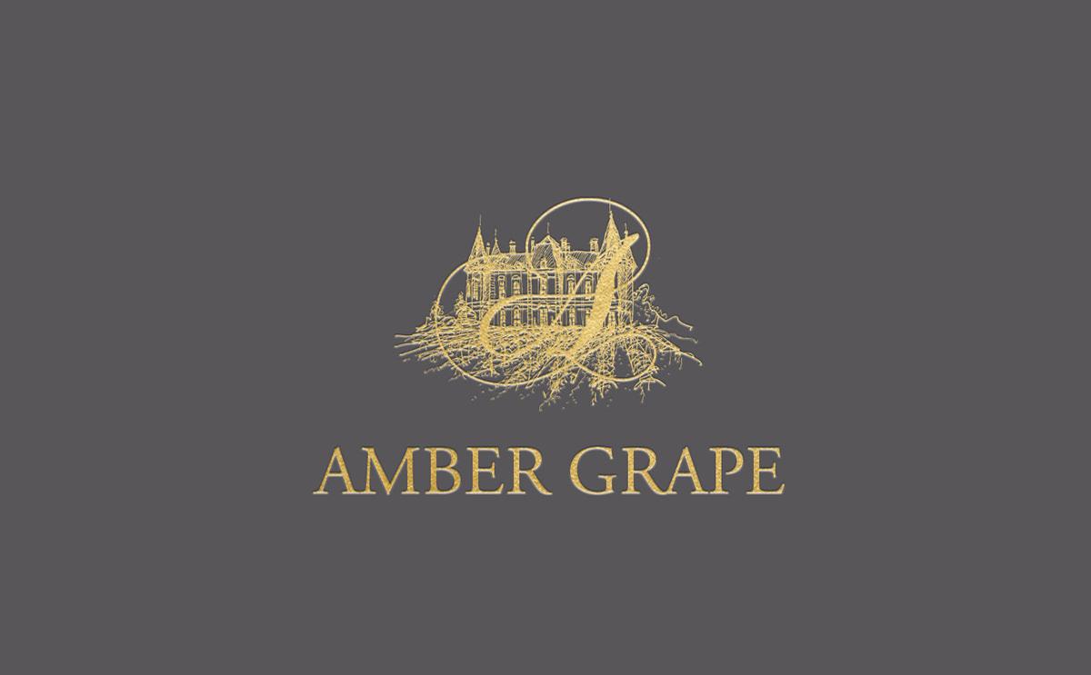 Domaine D'Amber Grape