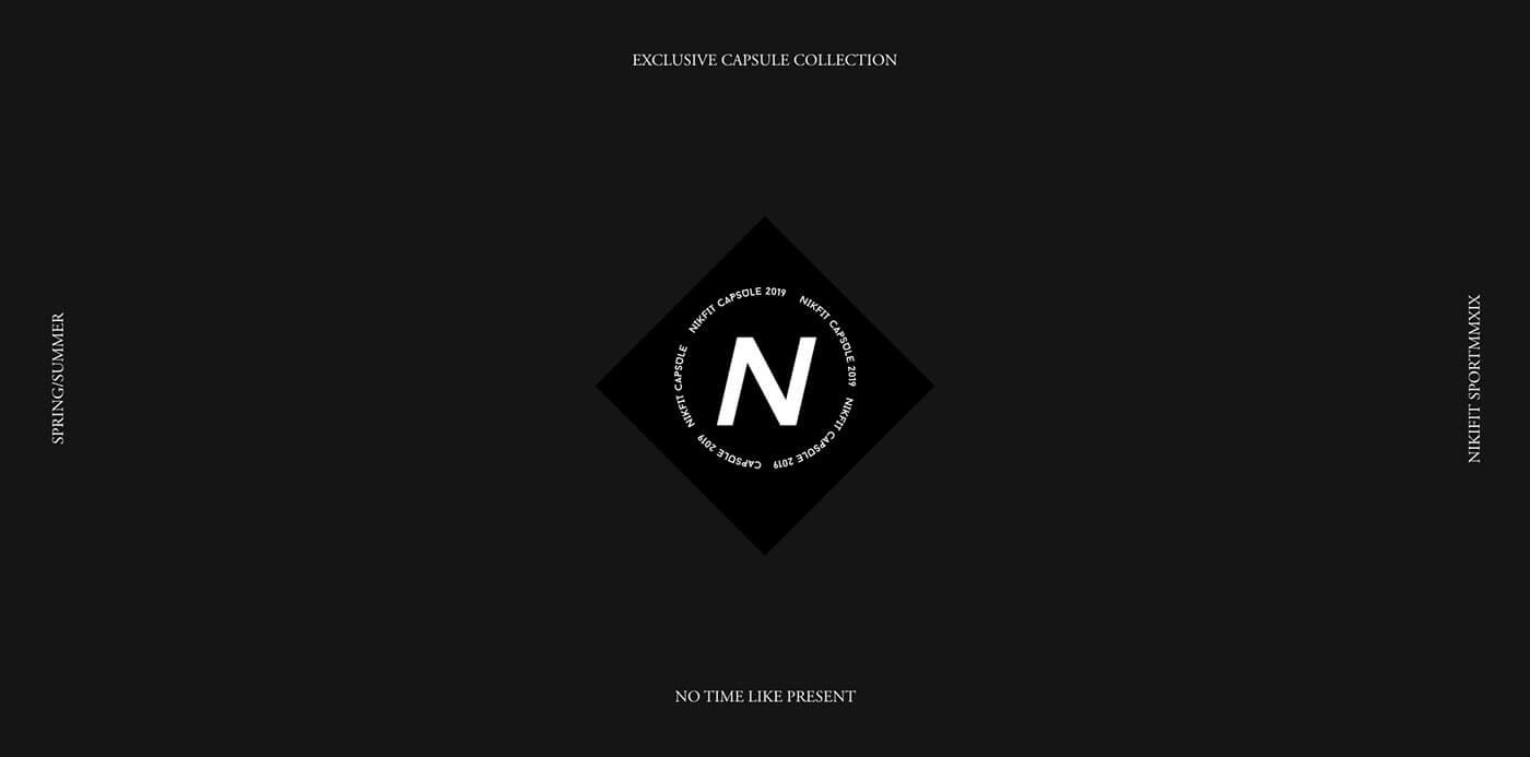 NFIT Capsule Collection